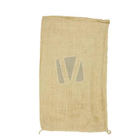 Jute zakken zonder sluitkoord 50 x 85 cm (per stuk)