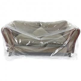 Plastic meubelhoezen per stuk